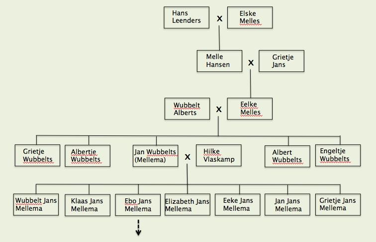 naam mellema (schema)